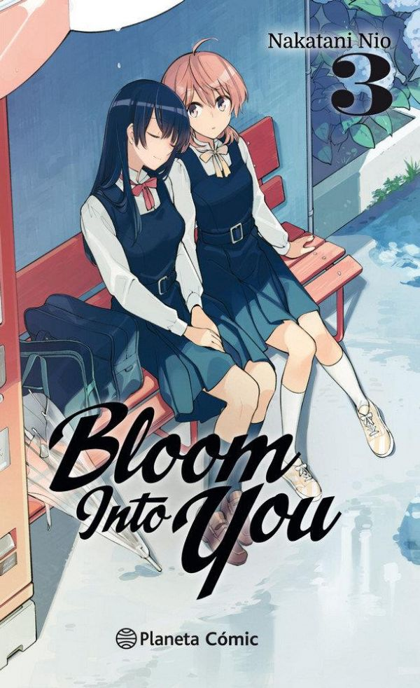 BLOOM INTO YOU 03 (DE 06)