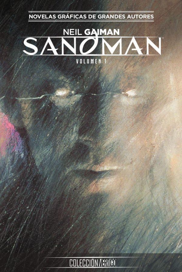 Colección Vertigo núm. 02: Sandman 1