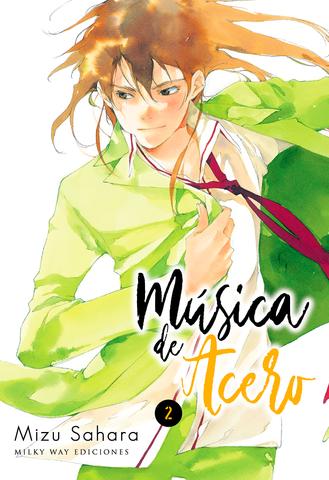 MÚSICA DE ACERO 02