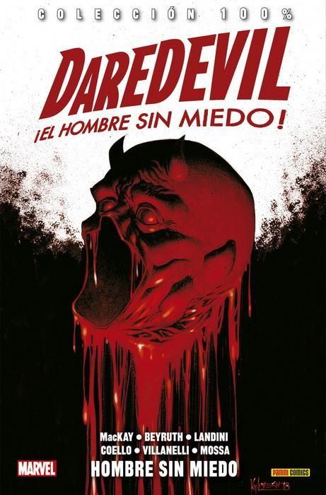 100% Marvel. Daredevil: El Hombre sin Miedo 17