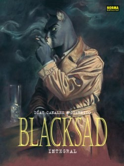BLACKSAD (INTEGRAL)