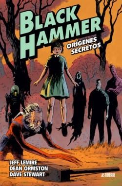 BLACK HAMMER 01