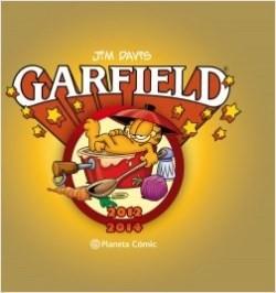 Garfield Nº 18 (2012-2014)