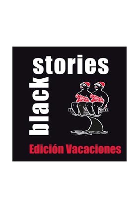 BLACK STORIES: EDICIÓN VACACIONES