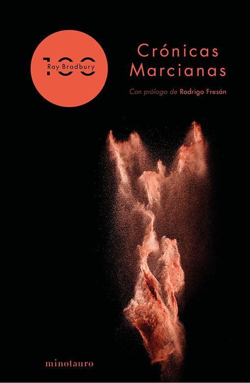 Crónicas marcianas 100 aniversario
