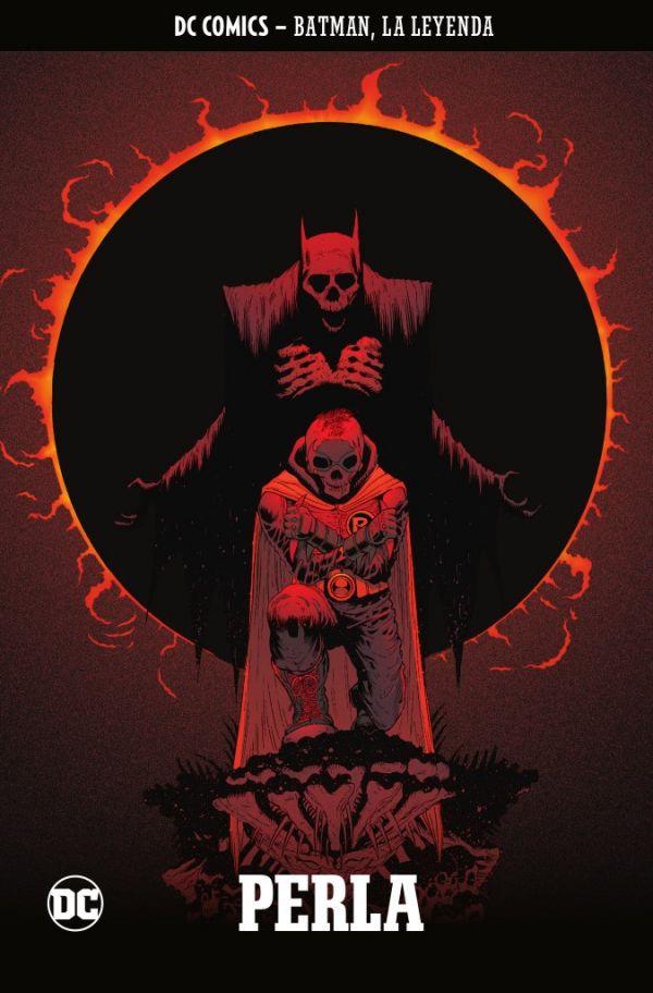 Batman, la leyenda núm. 07: Batman: Perla