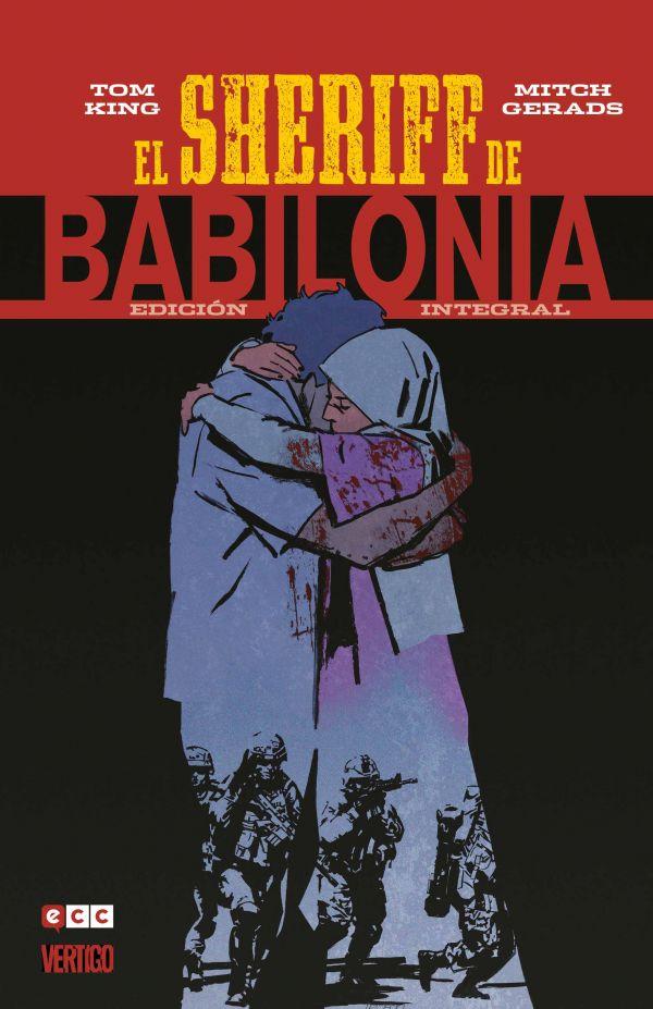 El Sheriff de Babilonia: Edición integral