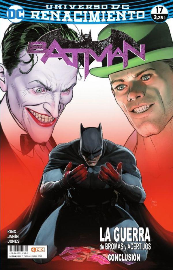 BATMAN 17