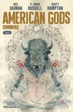 AMERICAN GODS: SOMBRAS  07
